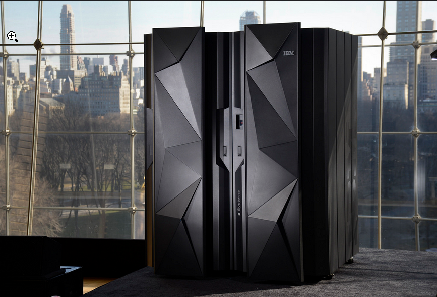 Mainframe - Crucial Role in Modern Enterprise Computing